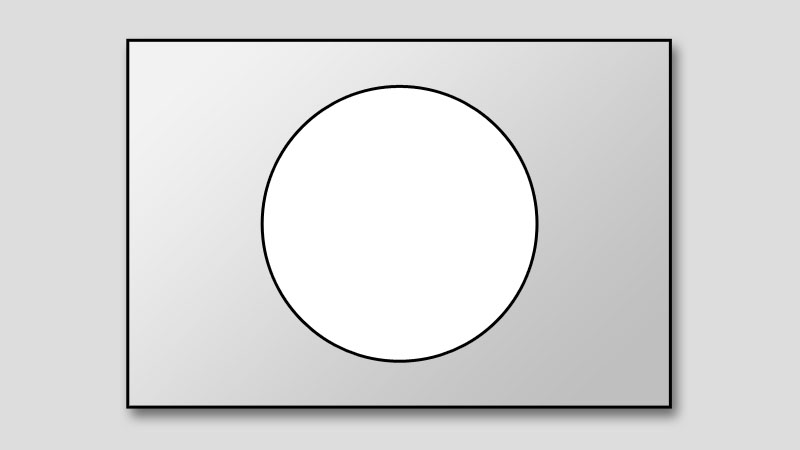 Mask Button